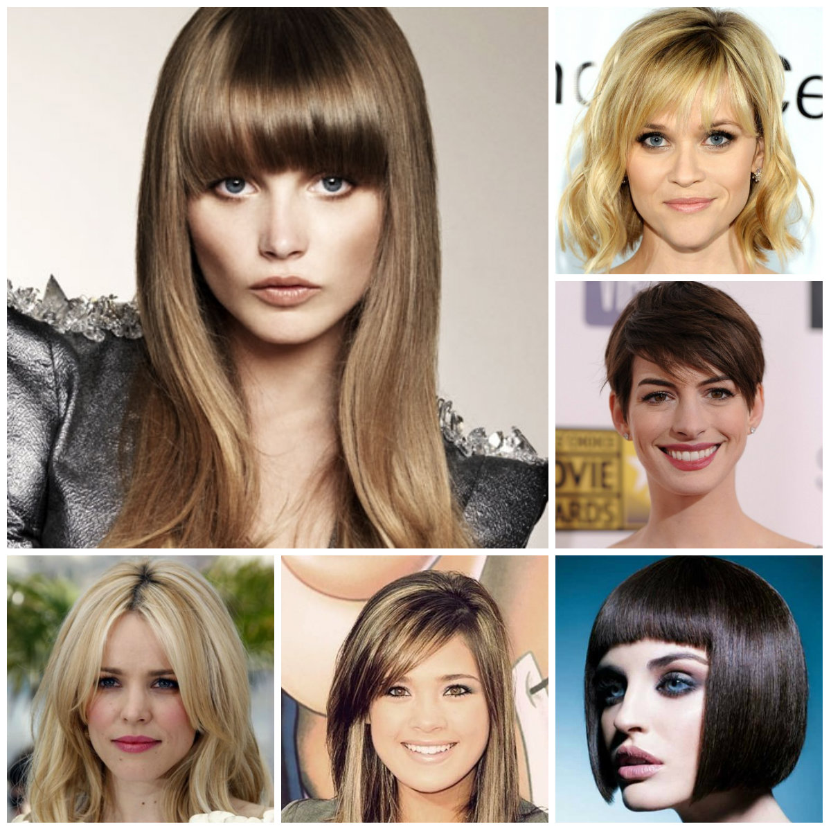 bang-hairstyles-for-2018